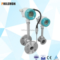 high accuracy pulse output mass flow meter for gas