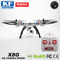 Syma X8G RC Quadcopter GPS Smart Drone Quadcopter with 8MP HD Camera