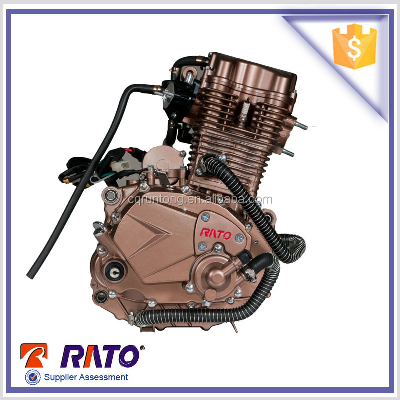 OEM quality 250cc motorcycle engine for sale