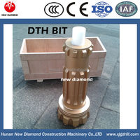 rock drill equipment supplier, drill bit for gold mining