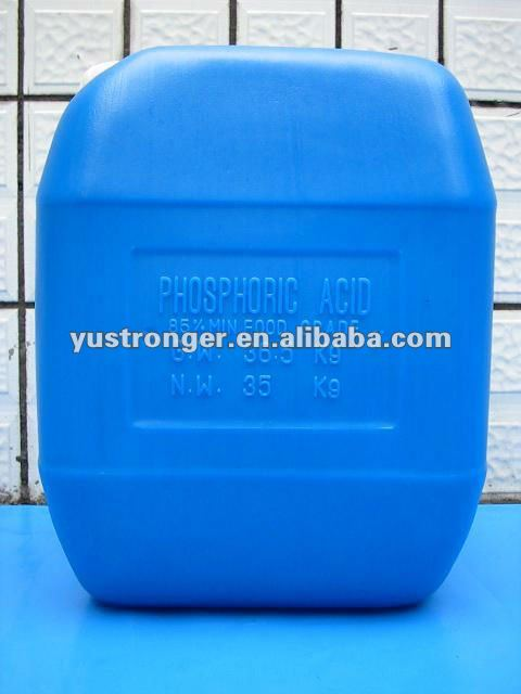 H3PO4 molecular weight Phosphoric acid