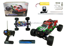 1:8 Scale Gas Powered Rc nitro car Kids Petrol Cars For Sale BT-005811