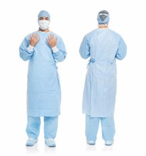 Uniform Medical Clothing Robe