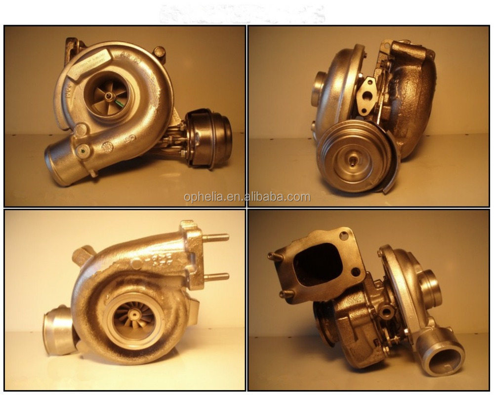 Turbo Turbolader Fits Iveco Daily / Renault Mascott (2000-) 103 Kw / 107 Kw 707114-0001 7071140001 5001855042 500379251 751758