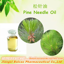 100% Natural Pure Fir needle Oil Pine Needle Oil