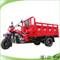 250cc double rear wheel cargo three wheel motorcycle