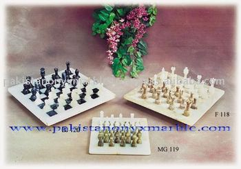 Grandmaster Onyx and marble Chess, Chess Board, Chess Sets.