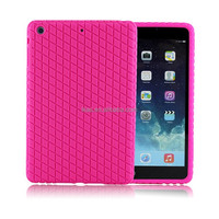 China factory silicone case for iPad mini3,for ipad mini2 case