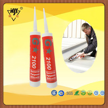 Free Samples China Manufacturers Acid curing RTV G2100 Sealant/g2100 silicone sealant