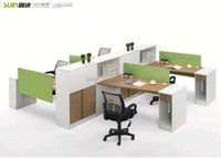 2015 Modern furniture design,used office partition wall