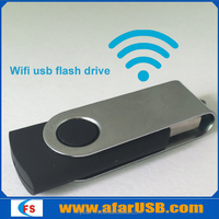 High Speed WIFI USB3.0 16gb, Wireless USB for share video,music by smartphone