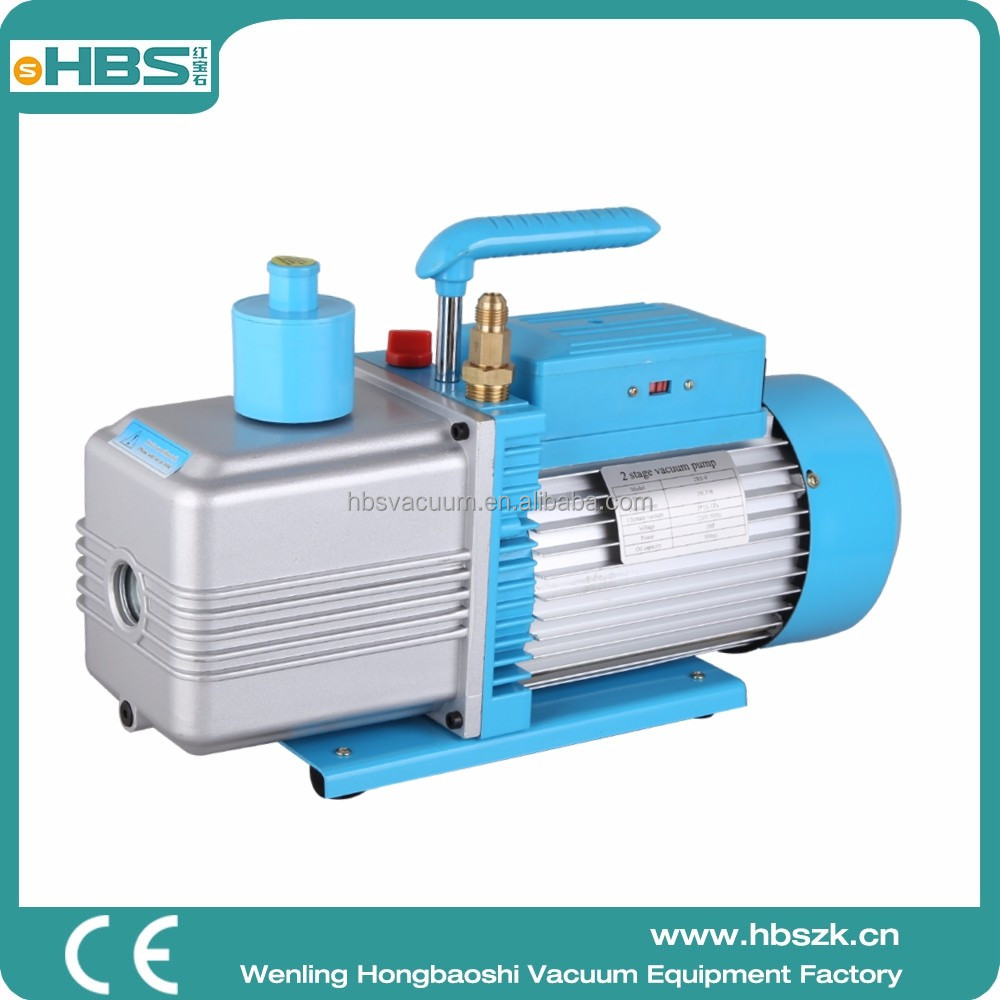 Wenling HBS single stage small rotary dental vacuum pump