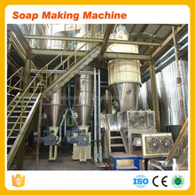 Factory soap noodles making machine, bar soap material processing machines, soap noodle to laundry soap making plant