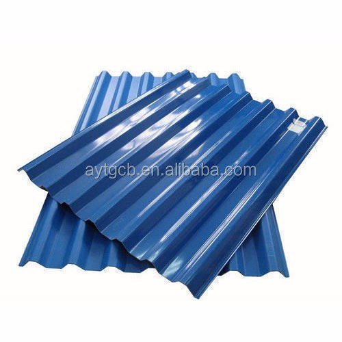 Low Price Metal Tile Wholesale Housetop Roof Material Color Steel Roofing Tile