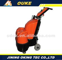 Factory direct supply OK-600C polishing machine s.s utensils,old ring oxide floor polisher and grinder machine