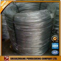 China Goods Wholesale Pvc Iron Wire
