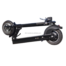 foldable 10inch 2 wheels porotable adult alloy electric scooter