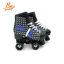 Professional wholesale ice quad skate roller shoes