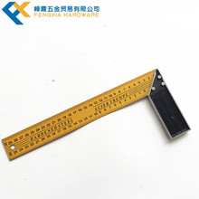 FX05011 High Quality Printable Angle Ruler Square