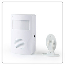 Guard against theft motion doorbell for house and store
