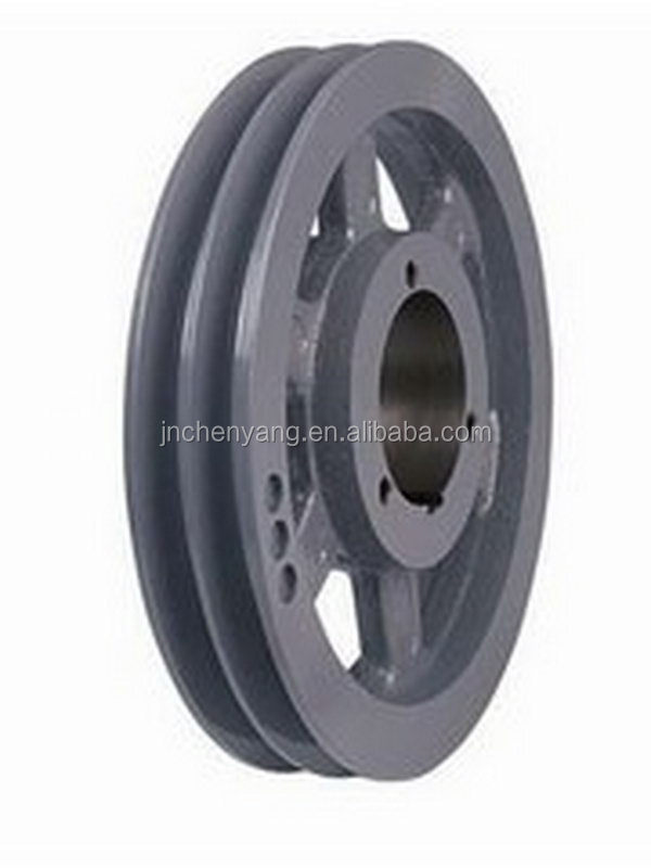 Durable new arrival synchronous pulleys for machine