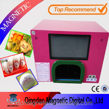 Digital fresh flower printer for sale /flower printing machine