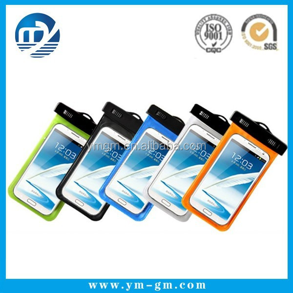 Waterproof phone bag waterproof bag for phone for iphone