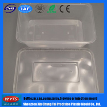 Microwave Safte Lunch Box 650ml food container