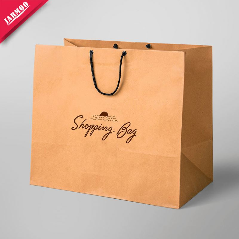 Outdoor Full Color Printing Brilliance folding recycle bag