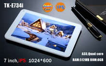 trending hot products tab 7 inch cheap android 4.4 tablet pc for learning