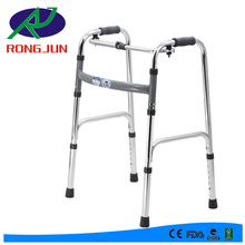 Aluminum elderly walker old people walker RJ-Z913L-1