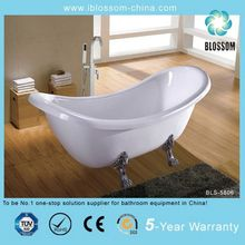 freestanding clawfoot tubs price