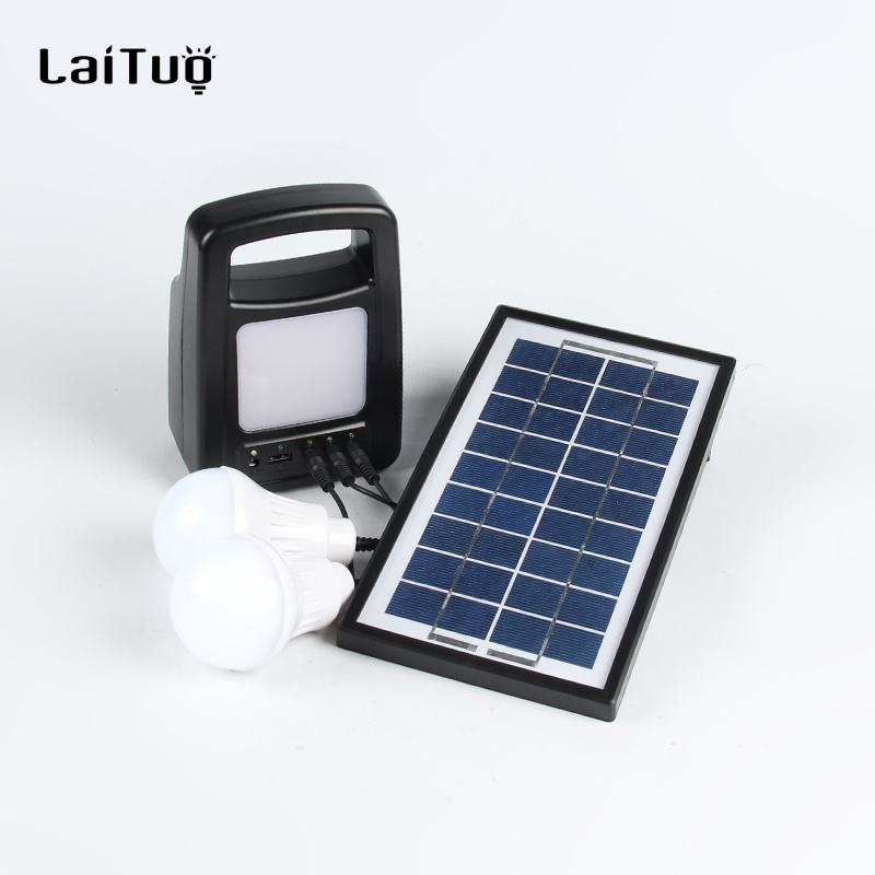 Rechargeable Car Charge water-proof shock resistant durable gf-9030 3d battery 9led camping light with hook led lantern