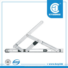 High quality stay opening top hinge,sliding window heavy-duty friction stay
