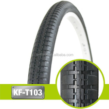 Good quality mountain bicycle tire inner tube 20x2.125 28*1.75