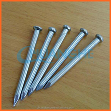 High Quality Low Carbon 2015 new fashionable trend galvanized concrete nails
