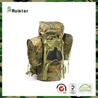 Customized tactical sling bag from china