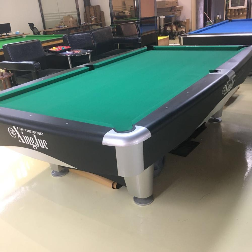 Online Shop China Outdoor Pool Table Foot Buy Outdoor Pool Table - Billiards table online