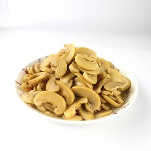 HaiShan Canned Food Producer Canned Mushroom Pieces and Stems