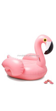 Inflatable water black/white swan,inflatable rubber duck, inflatable flamingo