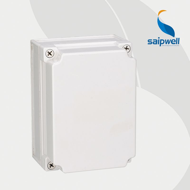 rain proof ABS network switch enclosure DS-AG-1217-1(125*175*100)