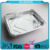 Disposable Aluminum Foil Baking Pan Tray Tins