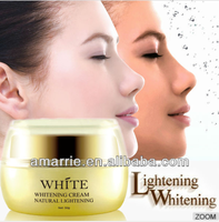 Skin whitening cream no hydroquinone snow white very effective whitening cream