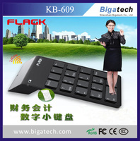 Latest 2.4G Mini Computer small wireless keyboard