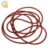 Professional design custom-made rubber seal custom fda cord silicone rubber door gasket