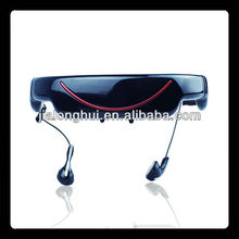 Fashion! 72 Inch Virtual Display Portable Video Glasses VG320A