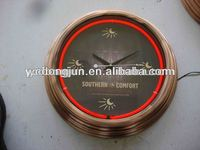 ajanta digital wall clock models