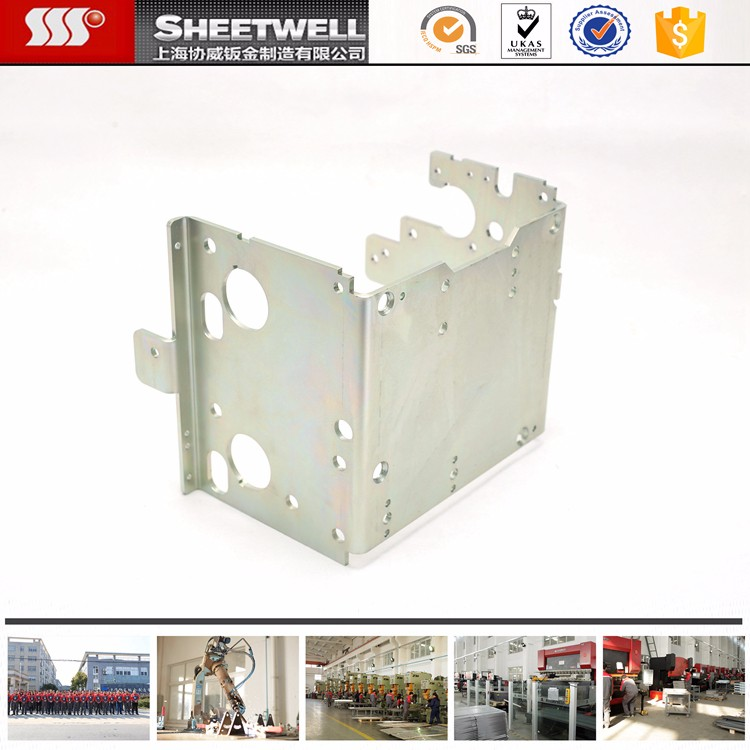 New Style Factory Directly Provide Precision Sheet Metal Fabrication Manufacturer