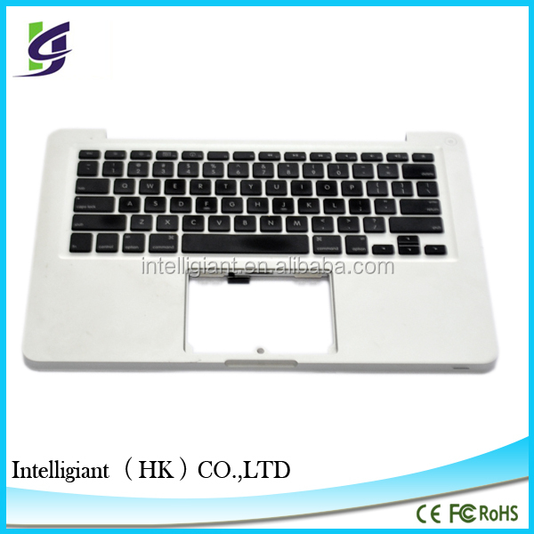 "100% NEW Top Case Topcase Keyboard no Trackpad for Macbook Pro 13"" A1278 2008"