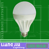 Globe feature moistureproof furniture led light energy saver plastic led bulbs RoHs 700 lumens bv certification